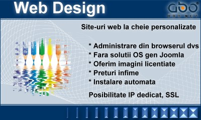Web Design LIGHT Inregistrare inregistrari .org